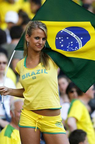 Brezilyalı Kadınların Güzellik Sırları