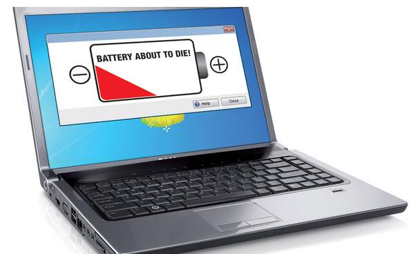 Laptop Batarya Ömrü Nasıl Uzatılır