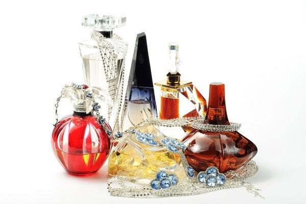 En Son Trend Parfümler