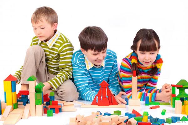 Çocuk Eğitici Oyuncaklar