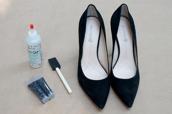 Oxford Stili Ayakkabılar