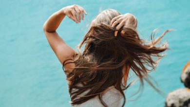 Sağlıklı Saçlar İçin Tüketmeniz Gereken 5 Süper Besin