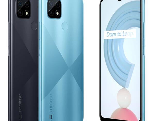 Realme C21 Cep Telefonu Özellikleri ve İncelemesi