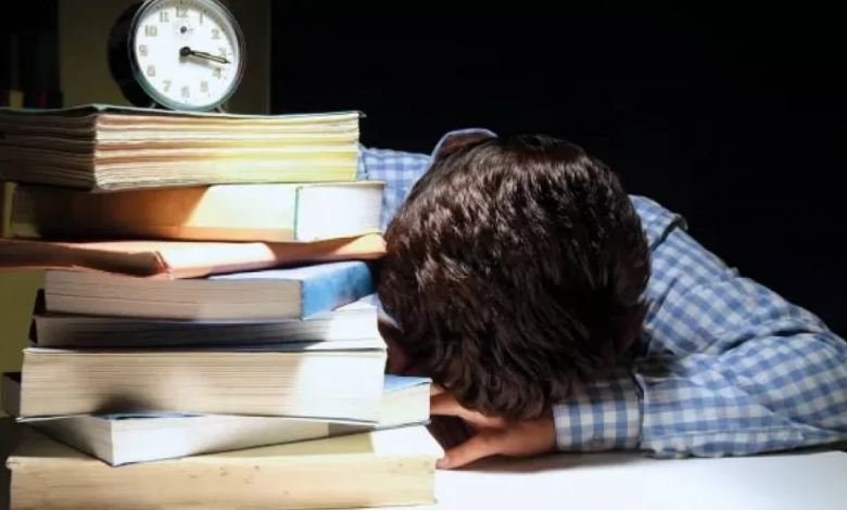 Sınav Stresi İle Başa Nasıl Çıkılır? 6 Önemli Kural