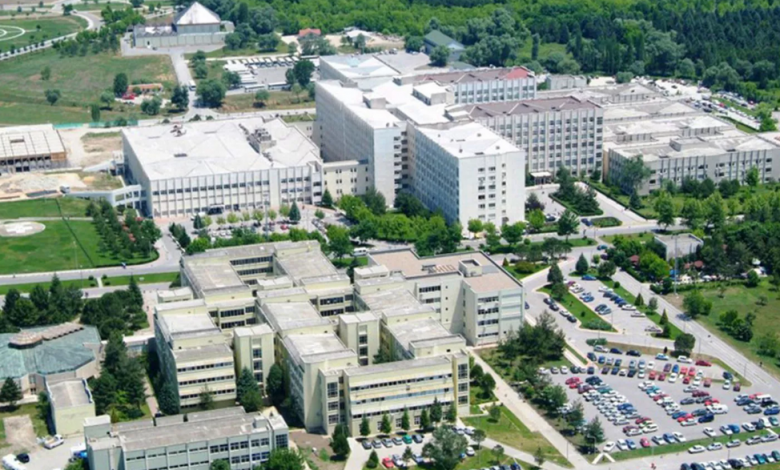 Türkiye'nin En İyi Üniversiteleri Hangileridir