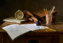 Ders Çalışırken Zaman Yönetiminin Sağlanması